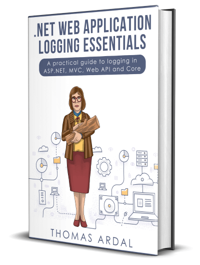 .NET Web Application Logging Essentials