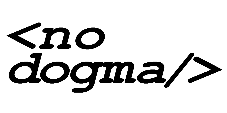 No Dogma