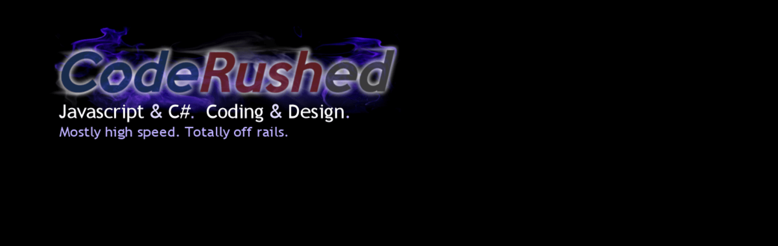 CodeRushed