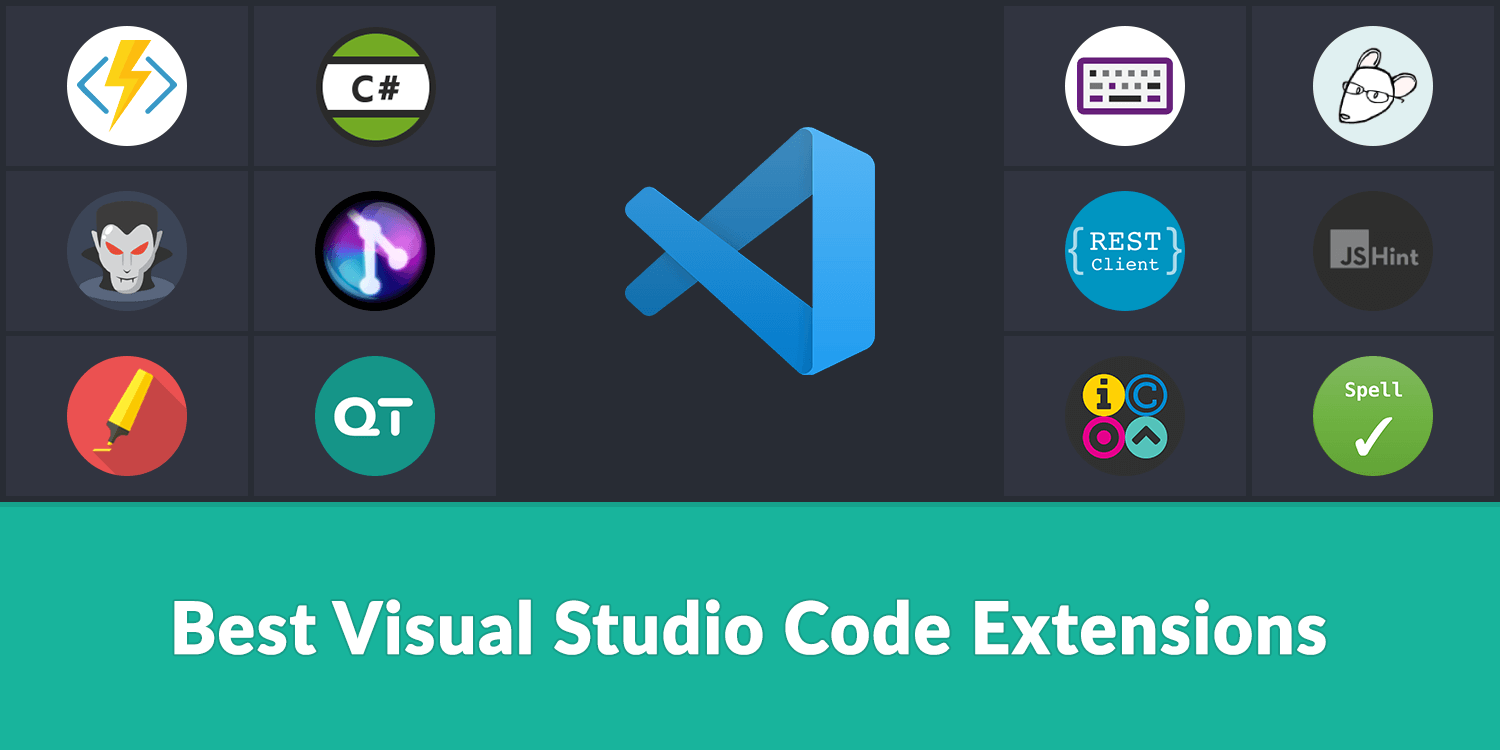 Best Visual Studio Code Extensions