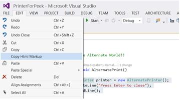 List of the Best Free Visual Studio Extensions | elmah io