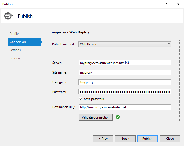 Set up SSL on GitHub Pages with custom domain using Azure